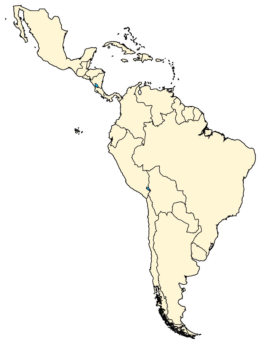 Latin America Outline 31